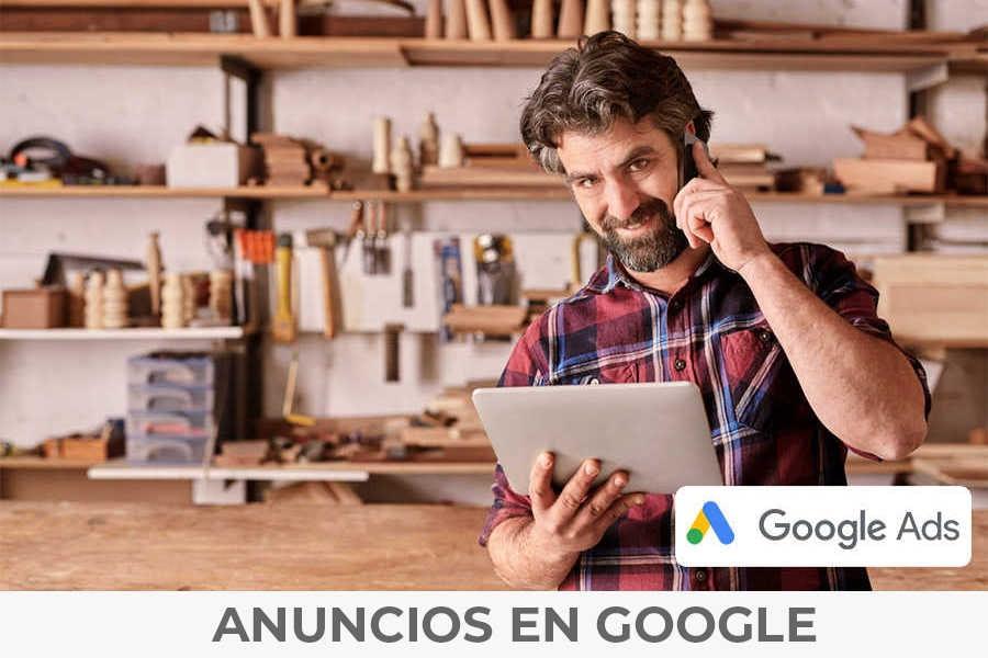 publicidad en google ads en colombia